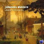 Jonker, Pieter - Johannes Mulders