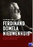 Stutje, Jan Willem - Ferdinand Domela Nieuwenhuis