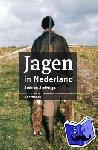 Siebenga, Siebren - Jagen in Nederland (herziene editie)