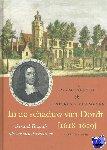 Janssen, A.E.M., Manen, Kosterus G. van - In de schaduw van Dordt [1618-1619]