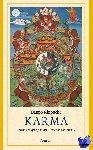 Rinpoche, Dagpo - Karma