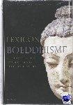 Fischer-Schreiber, I., Ehrhard, F.K., Diener, M.S. - Lexicon Boeddhisme