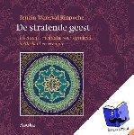 Wangyal, Tenzin - Dharma-geschenk De stralende geest + cd