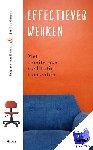 Baren, Brigitte van de, Broeckmans, Jef - Effectiever werken - POD editie