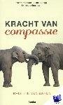 Baren, Brigitte van - Kracht van compassie - POD editie