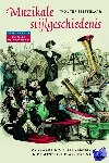 Steffelaar, W. - Muzikale stijlgeschiedenis