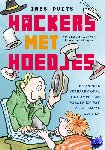 Duits, Ines - Hackers met hoedjes