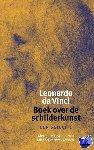 Vinci, Leonardo da - Boek over de schilderkunst