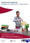 Dienst voor Studieadvies en Studentenbegeleiding - Starten met studeren