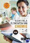 Haezendonck, Yvette, Verbruggen, Karel - Essentiële elementen van chemie editie 2016