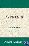 Nuys Klinkenberg, Jacob van, Nahuys, G.J. - Genesis