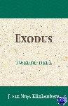 Nuys Klinkenberg, Jacob van, Nahuys, G.J. - Exodus