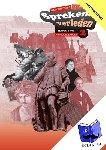 Bastiaans, Conny - Sprekend verleden - havo/vwo 2 - antwoordenboek - 5de druk - POD editie