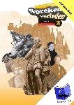 Bastiaans, Conny - Sprekend verleden - vwo 2 - antwoordenboek - 5de druk - POD editie