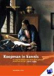 Netten, Djoeke van - Koopman in kennis