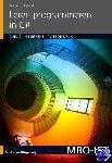 Rotteveel, Michiel - Leren programmeren in C#, deel 2, Gegevens