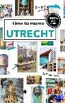 Blom, Merel, Pellemans, Jette - Utrecht
