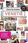Muilerman, Marian - Time to momo Venetie