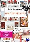 Dekien, Manon - Time to momo Belgische kust