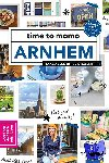 Lingen, Mirjam - Arnhem