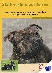 - De Staffordshire bull terrier