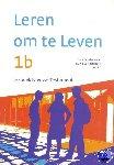 Kraan, P. van der, Pals, A., Herik, A.J. van den - 1b Lesboek Nieuwe Testament