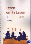 Kraan, P. van der, Herik, A.J. van den, Pals, A. - Leren om te leven 2 handleiding