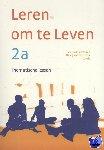 Kraan, P. van der, Herik, A.J. van den, Pals, A. - Leren om te leven 2a