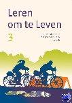 Kraan, P. van der, Herik, A.J. van den, Pals, A. - Leren om te Leven 3 Handleiding