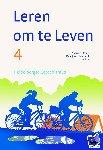 Kraan, P. van der, Herik, A.J. van den, Pals, A. - Leren om te leven Handleiding 4