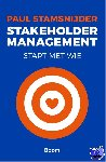 Stamsnijder, Paul - Stakeholdermanagement
