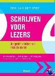 Spek, Erik van der - Schrijven voor lezers - Doelgericht schrijven van zakelijke teksten - POD editie