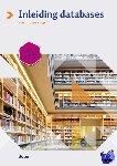 Groenendijk, Ben - Inleiding databases