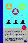 Molen, Henk van der, Schmidt, Henk, Jonge, Manon de, Osseweijer, Eveline - Vaardigheden in psychodiagnostiek