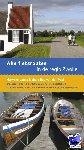 Post, Bas van der - Alle fietsroutes in de regio Zwolle