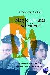 Delden, J.A. van - Mag je echt niet scheiden?