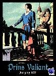 Foster, Hal - Prins Valiant 2 Jaargang 1938