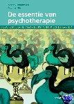 Thunnissen, Moniek, Nijs, Maurits - De essentie van psychotherapie