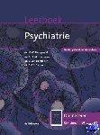 - Leerboek psychiatrie