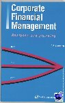 Dorsman, A.B. - Corporate Financial Management