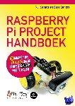 Santos, Rui, Santos, Sara - Raspberry Pi project handboek