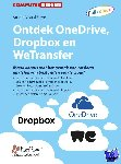 Studio Visual Steps - Ontdek OneDrive, Dropbox en WeTransfer