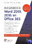 Studio Visual Steps - Basisboek Word 2019, 2016 en Office 365
