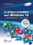 Studio Visual Steps - Snel kennismaken met Windows 10