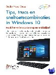 Studio Visual Steps - Tips, trucs en sneltoetscombinaties in Windows 10