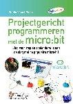 Studio Visual Steps - Projectgericht programmeren met de micro:bit