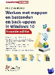 - Werken met mappen en bestanden en back-uppen in Windows 10