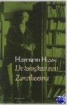 Hesse, Hermann - De terugkeer van Zarathoestra