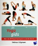 Brown, Clare - De yogagids