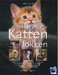 Verhoef, Esther - Handboek katten fokken